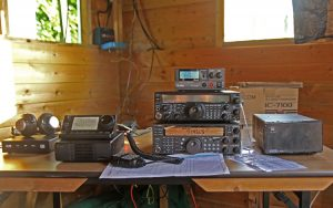 ham-radio-gear-at-highfields